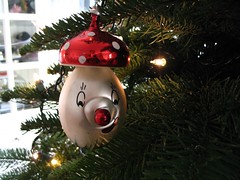 favorite chirstmas ornaments