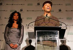 Russell and Kimora