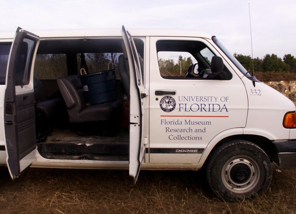 Tapir Challenge Van Service
