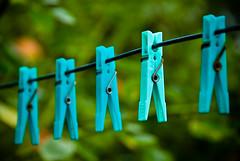 Clothespins photo by manganite