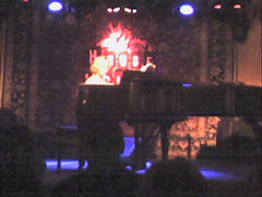 Nellie McKay at the House of Blues