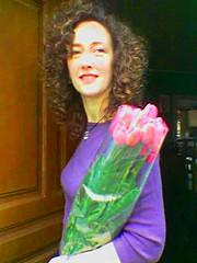 Lia e fiori 2006/2