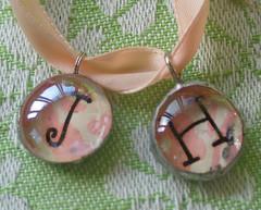 soldered marbles