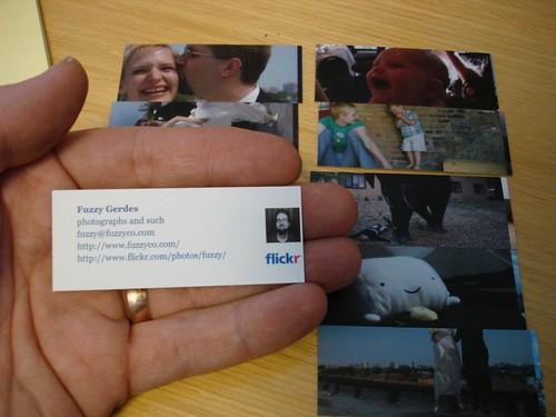 Moo mini-cards