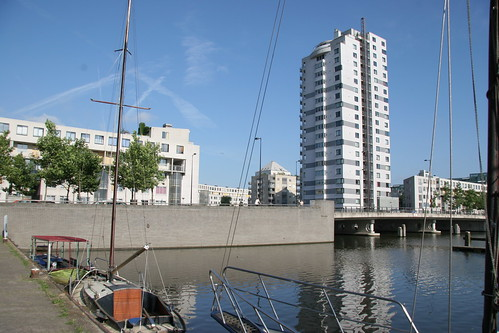 "Apartmentbuilding ""De Watertoren"""