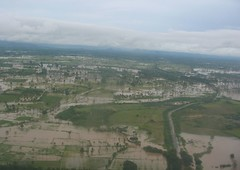 2004 Mandalay flooding