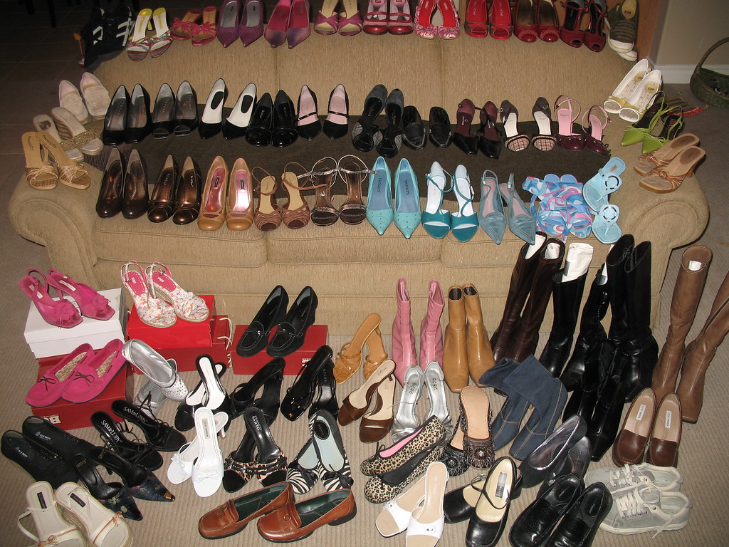 Shoe Shop Gloucester Road Bristol