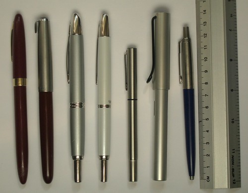 38- Pilot Caples and Decimo - and the Usual Suspects