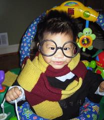 Rockstar Potter 3