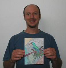 Gary's drawing