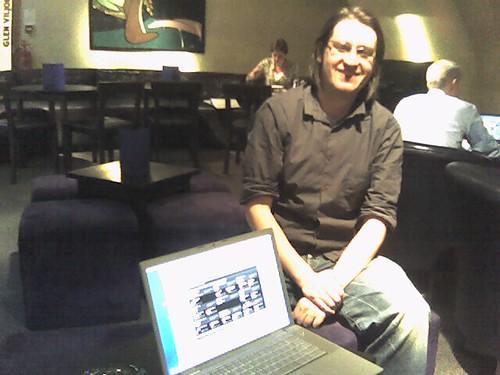 Paul Cleghorn, TIOTI.com