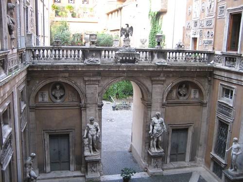 CentroStudi Americani, Rome