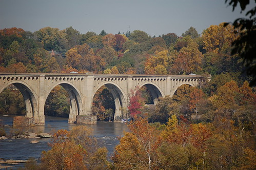 Stone Railroad Bridge