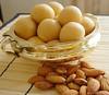 Badam Halwa by RP at Food Blog – Saffron Hut
