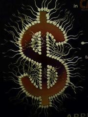 The Mighty Dollar Ovum