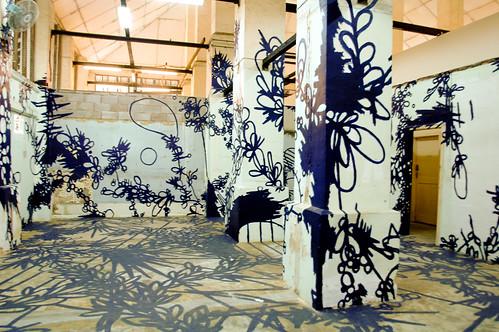 Singapore Biennale - Tanglin Camp (4)