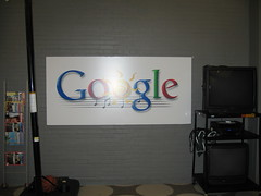 Google NYC (New York)