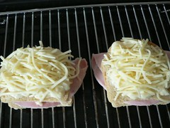 Croque Monsieur 005