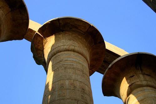 Remains of Color, Karnak