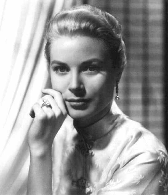 grace kelly dress rear window. Fancy Dress Movie Star