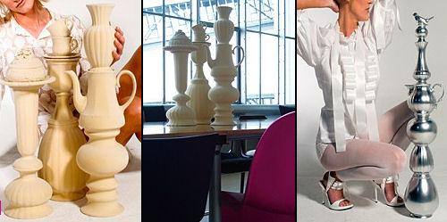Pottery Supreme: Dutch Design Week