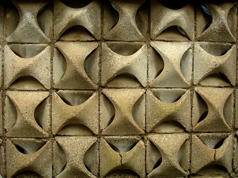 Continuous Surface Bricks