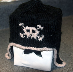 Yet Another Pirate Hat