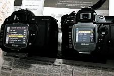 D80 vs D70, LCD size