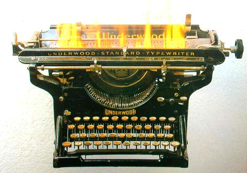 Flaming%20typewriter