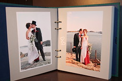 my sister's wedding album # 5