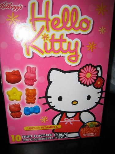 Hello .... Kitty