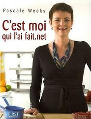 Pascale Weeks - C est moi qui l'ai fait