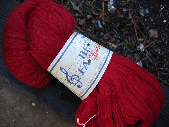 redlace