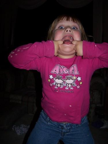 Silly Maddie