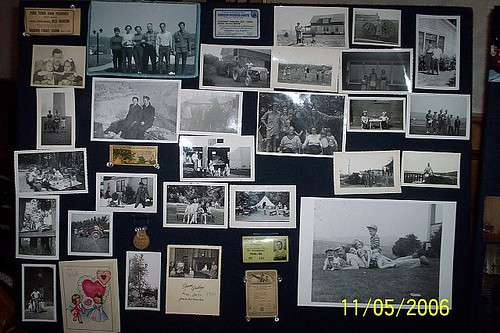 Photo Display-Old
