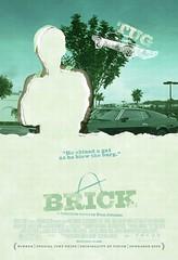 Brick Rian Johnson Tug