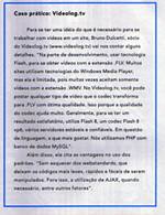 Thumb Matéria Revista Webdesign