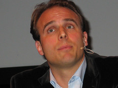 SIME 2006: Marc Samwer, founder of Alando and Jamba, investor
