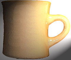 Jay's Coffee Mug