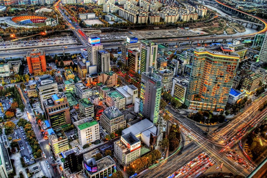Kolorful Korea