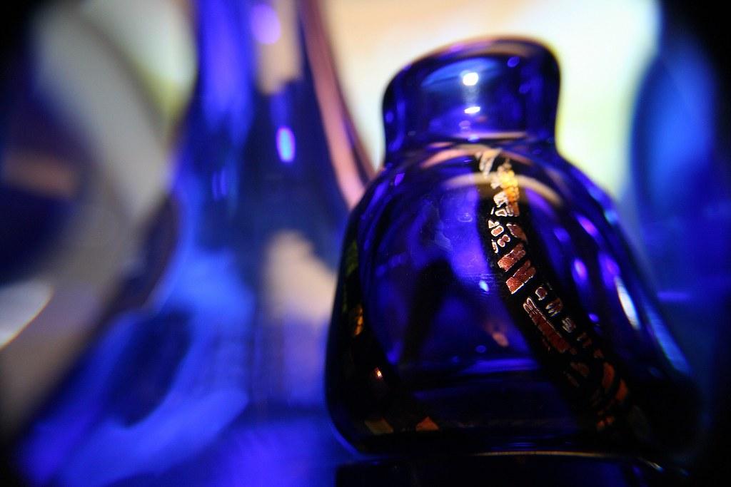 perfume ©2006 RosebudPenfold