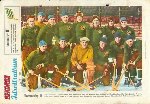 Hammarby IF 1959