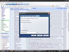 Google Chat now in Opera (without masking)