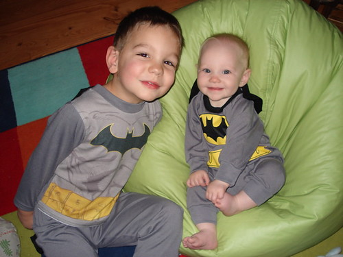 Batchildren.
