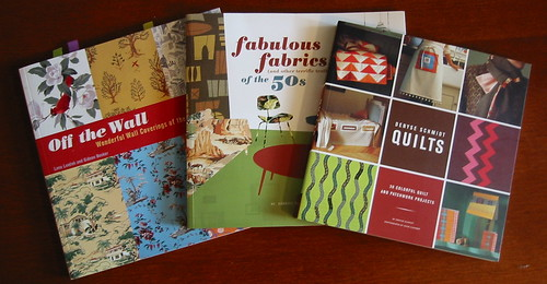 Off the Wall, Fabulous Fabrics, Denyse Schmidt Quilts