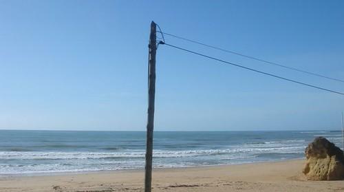 post sobre o mar