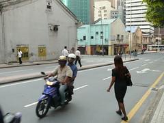 6pm on Jalan Ampang #4