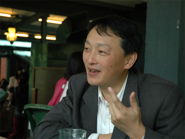 Prof. Tsorng-Lin Chia