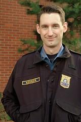 Lt. Mark Kruger, PPB