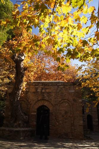 聖瑪莉亞之家入口